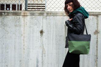 Bolso Maku Ondas Verde